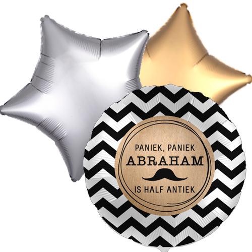 Ballonboeket abraham