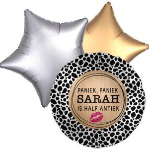 Ballonboeket sarah