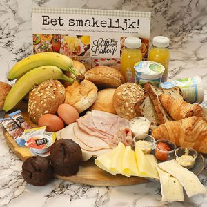Ontbijt bezorgen Almere